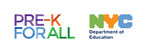 NYC Pre-K For All logo